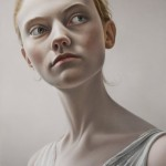 Mary Jane Ansell: Painting