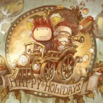 Scribblenauts_Holidays_by_Ushio18 - Deviant Art