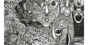 Exquisite Corpse: Surreal Art Collaboration