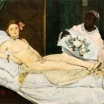 Edouard_Manet-Olympia 1863