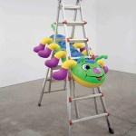 Jeff-Koons---Caterpiller