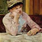 Plum-Edouard_Manet - 1878