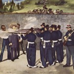 The_Execution_of_Emperor_Maximilian-Edouard Manet-1867