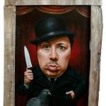Jean Labourdette: Painting