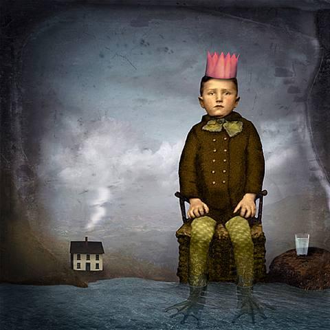 Maggie Taylor: Digital Collage