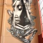 Claudio Ethos: Urban Art
