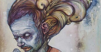 Ekundayo: Painting