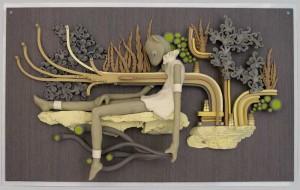 Meredith Dittmar: Sculpture