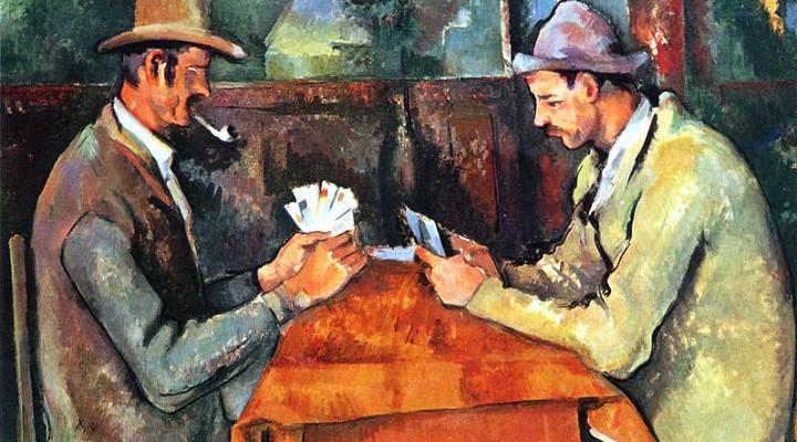 Paul Cézanne: 1839-1906