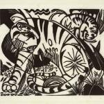 Franz_Marc_-Tiger-_Holzschnitt_1912