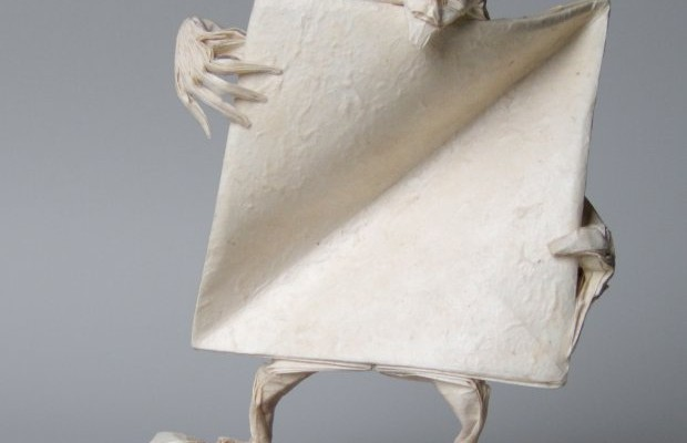 Eric Joisel: Origami