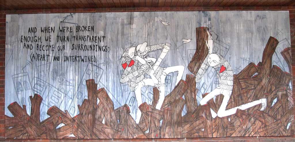 Know Hope: Street Art