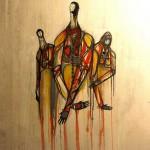 Amose-Acrylic-on-Wood