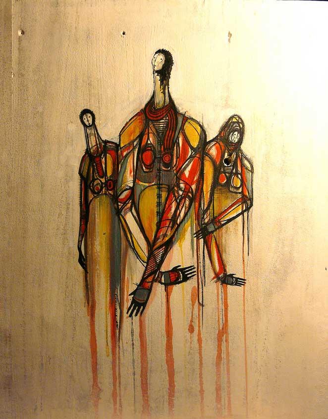 Amose: Illustration