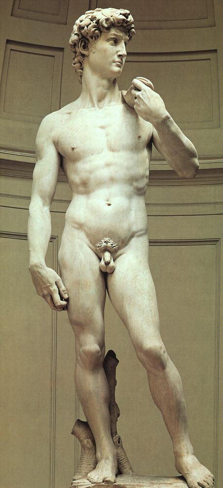 Michelangelo s Ceiling