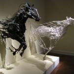 Sayaka Ganz: Sculpture