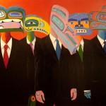 Lawrence Paul Yuxweluptun: Painting