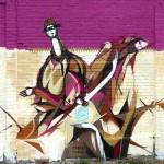 Wall-Amose-with-Eroné-