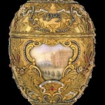 Peter The Great Fabergé Egg- 1903