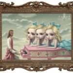 Piano Man - Mark Ryden