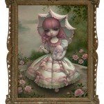mark_ryden-virgin_and_child-2010