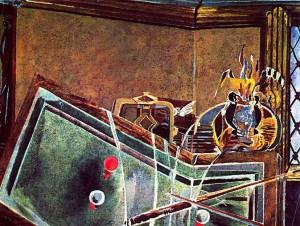Georges Braque: 1882-1963