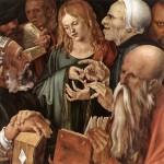 Albrecht Dürer: 1471-1528