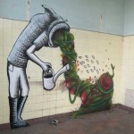 PHLEGM: Urban Art/Comics