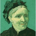 Mother's Day: Portrait of the Artist's Mother