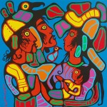 Family-Norval-Morrisseau