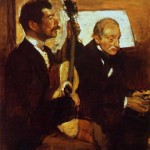 Father-Listening-to-Lorenzo-Pagans-Edgar-Degas-1869-70