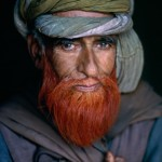 Kuchi Shepherd-Kashmir- 1995-Steve McCurry