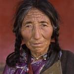 Nomad-Kham Tibet-2004-Steve McCurry