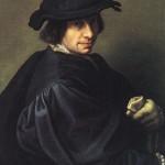 Portrait of Father Galeazzo Campi-Giulio Campi - 1572
