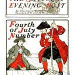 Saturday Evening Post - 1900 Guernsey Moore