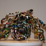 Splendidium-John Chamberlain-2006