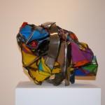 ZNESSYTHROB-John Chamberlain-2007