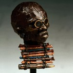 Al Farrow: Sculpture
