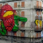 Os Gêmeos: Street Art