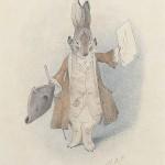 Benjamin Bunny - Beatrix Potter