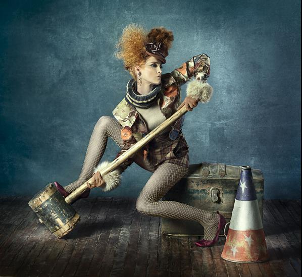 August Bradley: Photography