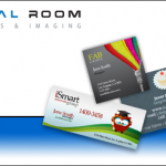 August Giveaway: Business Cards from Digital Room