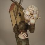 Kevin Titzer: Sculpture