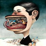 Rob Sato: Painting