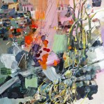 Dena Schuckit: Abstract Painting