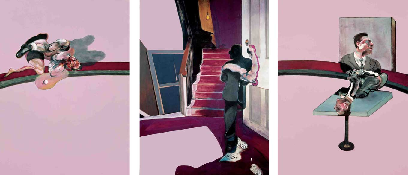 Francis Bacon: 1909-1992