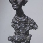 Annette-Alberto Giacometti-1962