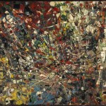 Composition-Jean-Paul-Riopelle-1950