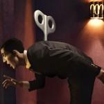 Creative Direction - Eric-Dover - Photograph by Eugenio Recuenco