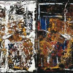 Mont-orange-Jean-Paul-Riopelle-1970